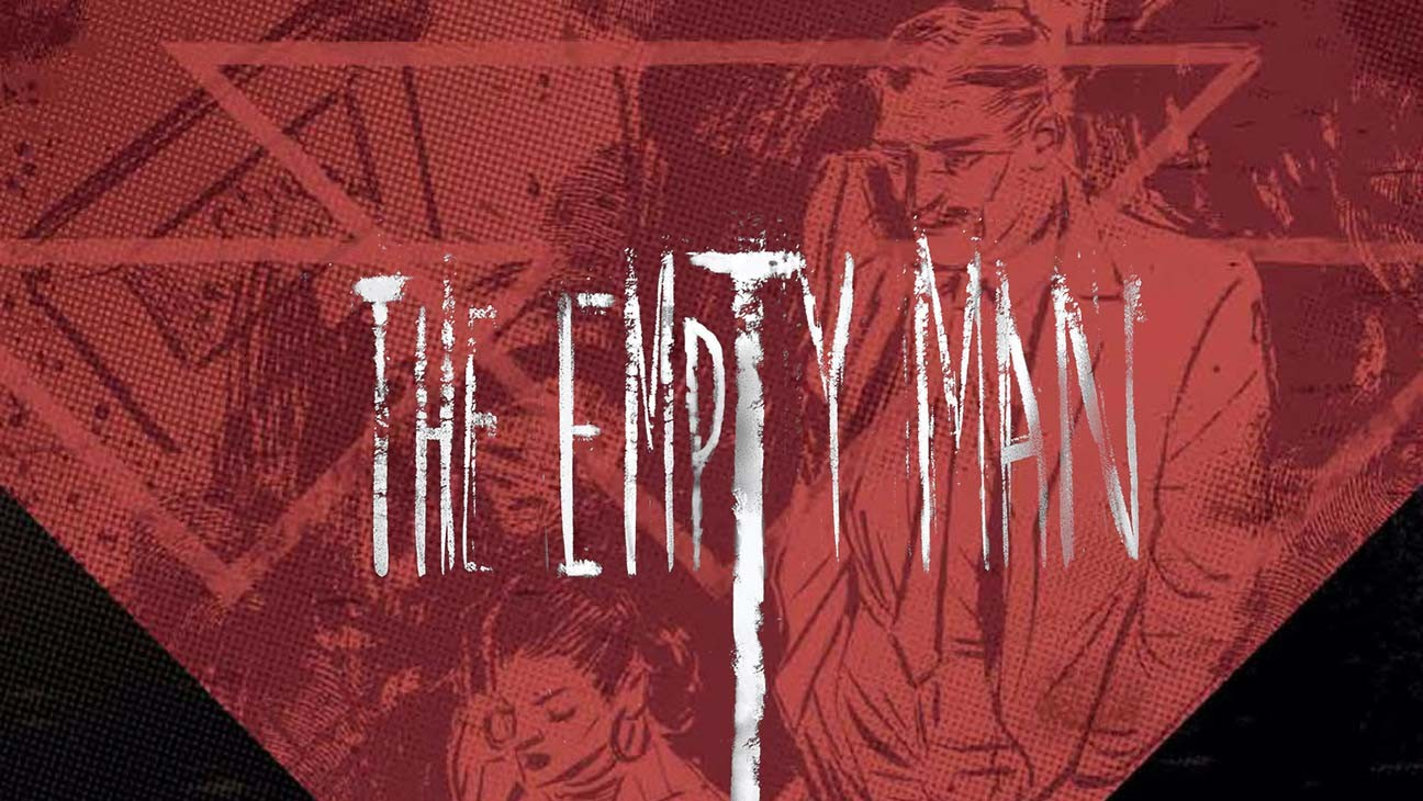 'Empty Man' Comic Released for Free Ahead of Movie