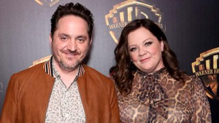 Melissa McCarthy and Ben Falcone to Star in Netflix Comedy Series