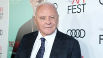 Anthony Hopkins Celebrates 45 Years Sobriety With Hopeful Message