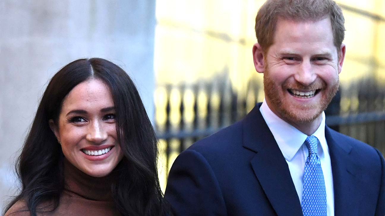 Prince Harry and Meghan Markle's Debut Netflix Series to Document Invictus Games