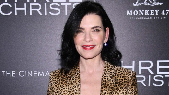 Julianna Margulies Joins Apple's 'Morning Show'