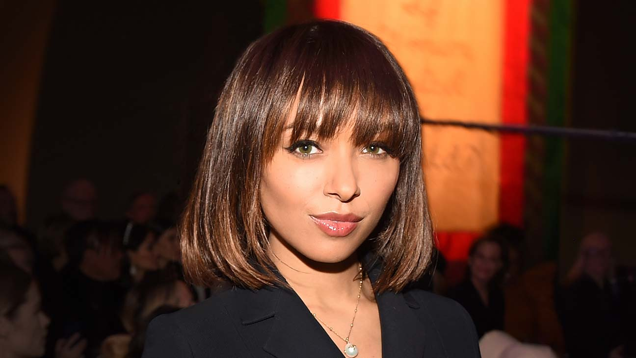 'Operation Christmas Drop' Star Kat Graham Signs With APA (Exclusive)