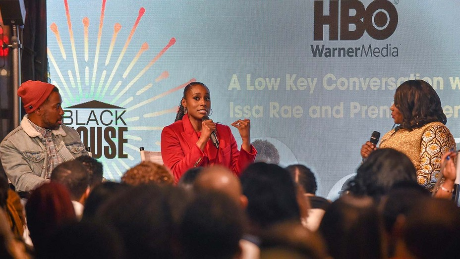 A Lowkey Conversation With Issa Rae And Prentice Penny