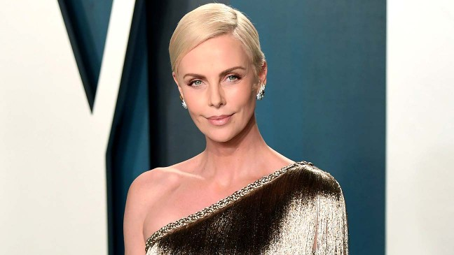 Charlize Theron Inks First-Look TV Deal With HBO, HBO Max (Exclusive)