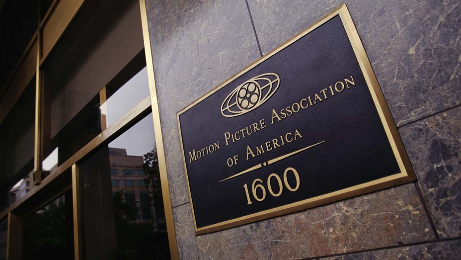 Offices of the Motion Picture Association of America
