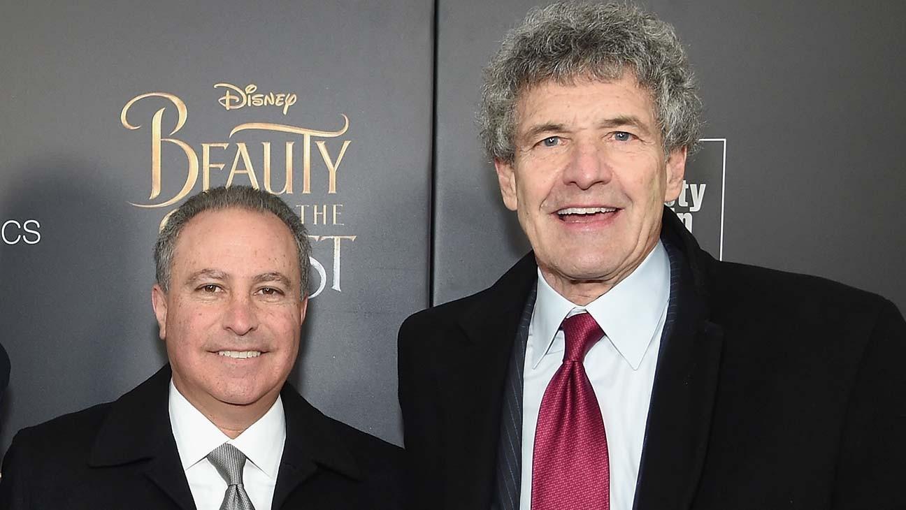Disney Studios Succession