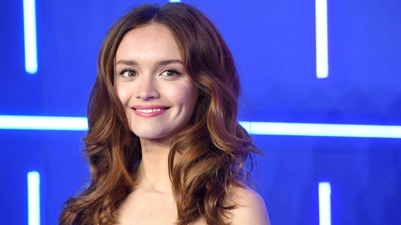 """Olivia Cooke on Why 'Sound of Metal' Was an """"Actor's Dream"""""""