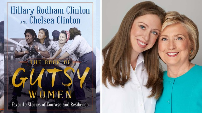 Hillary and Chelsea Clinton to Host Apple Docuseries