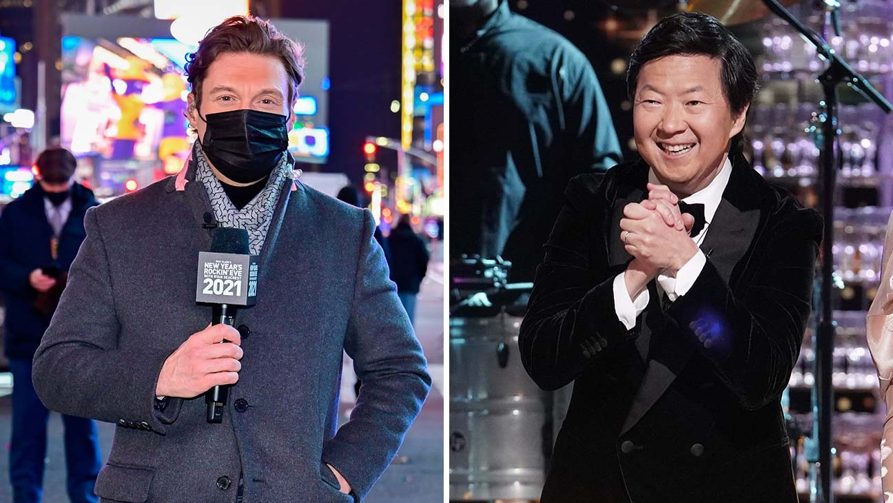 How Networks, Cable TV Handled New Year's Eve Coverage Amid COVID-19