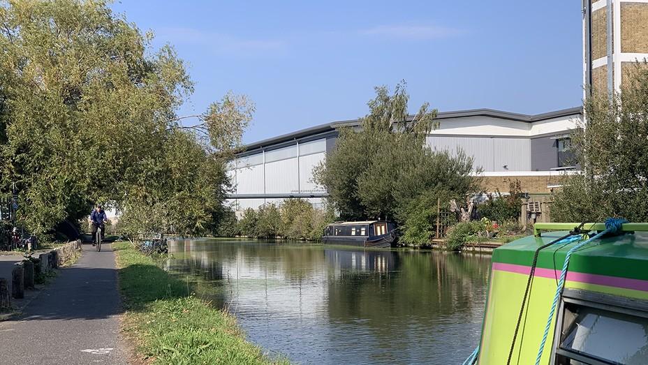 London's Garden Studios
