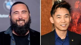 Universal Plots 'Van Helsing' Movie with James Wan and 'Overlord' Filmmaker