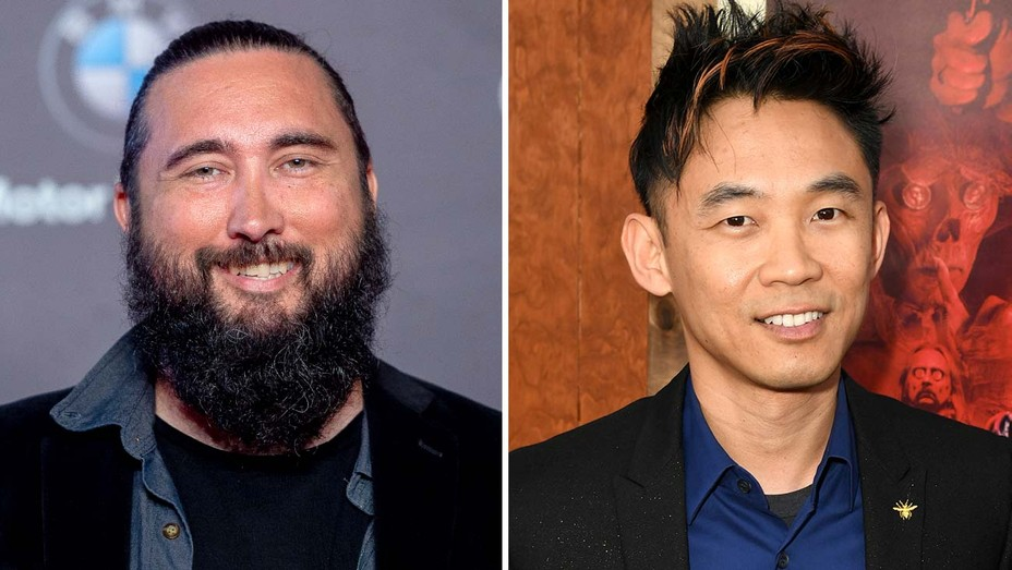 Julius Avery and James Wan
