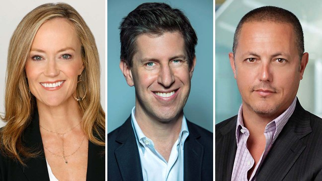 Disney TV Shake-Up: Karey Burke Moves to 20th, Craig Erwich Adds ABC Oversight