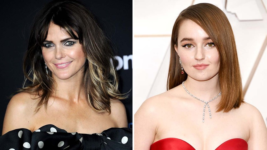 Keri Russell and Kaitlyn Dever-Split-Getty-H 2020.psd