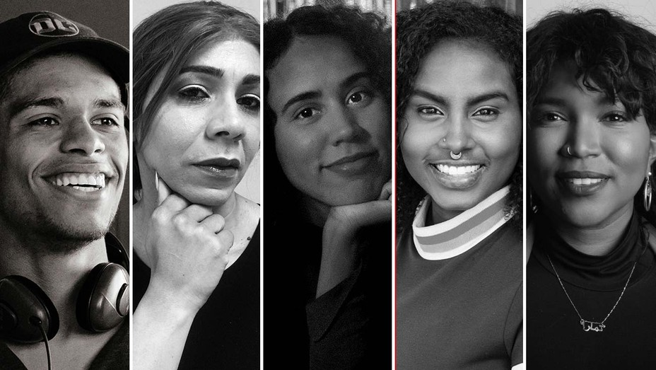 LALIFF's Inclusion Fellowship