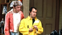 David L. Lander's Squiggy Delivered Arguably One of The Greatest Jokes on 'Laverne & Shirley'