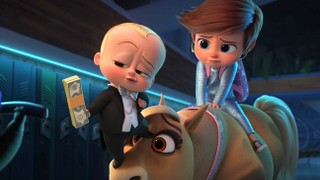 'Boss Baby' Sequel Delays Release to September 2021