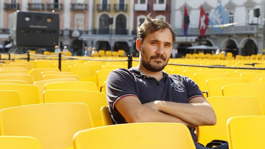 Markus Duffner