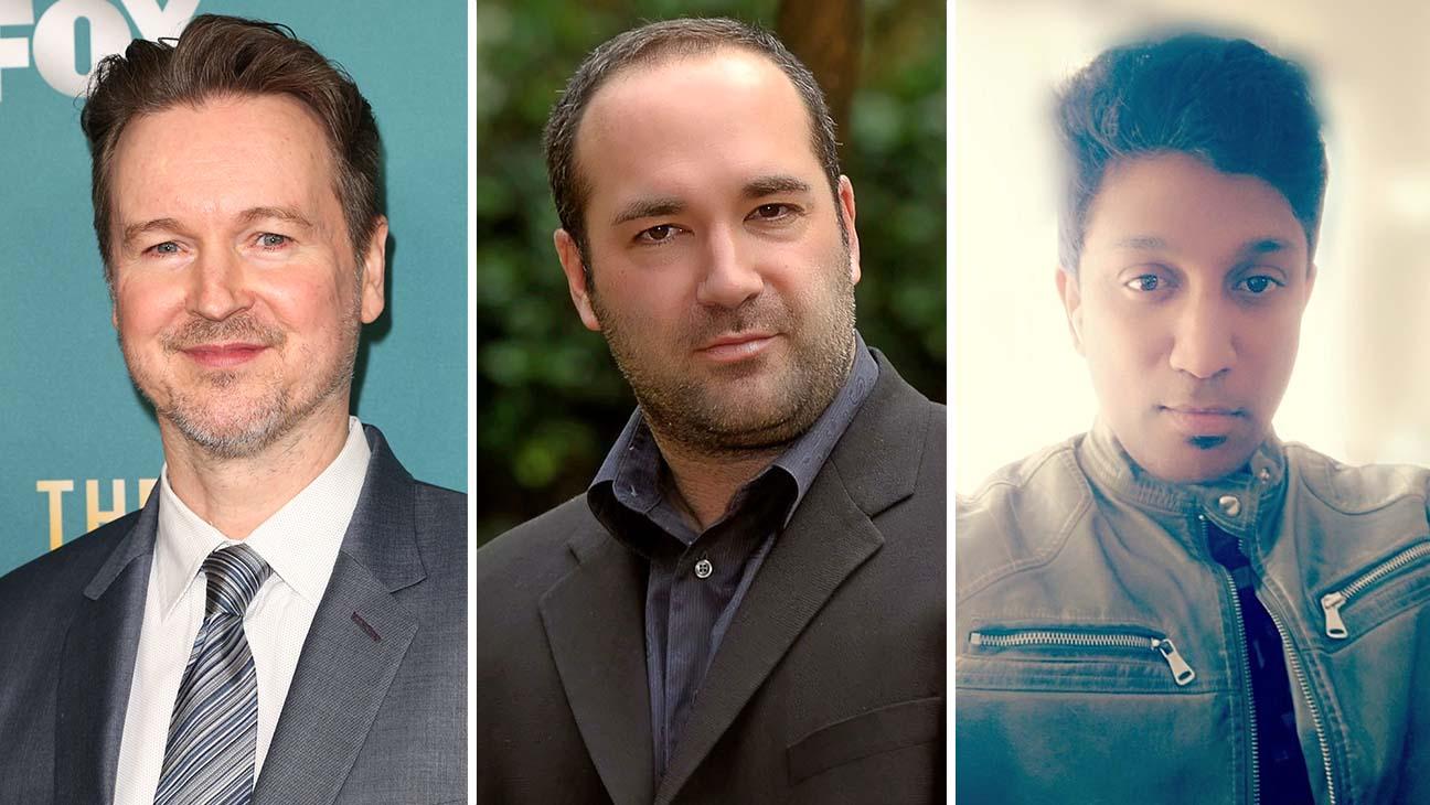 Matt Reeves, 'Paranormal Activity's' Steven Schneider Team to Produce Period Horror Thriller 'Switchboard' (Ex
