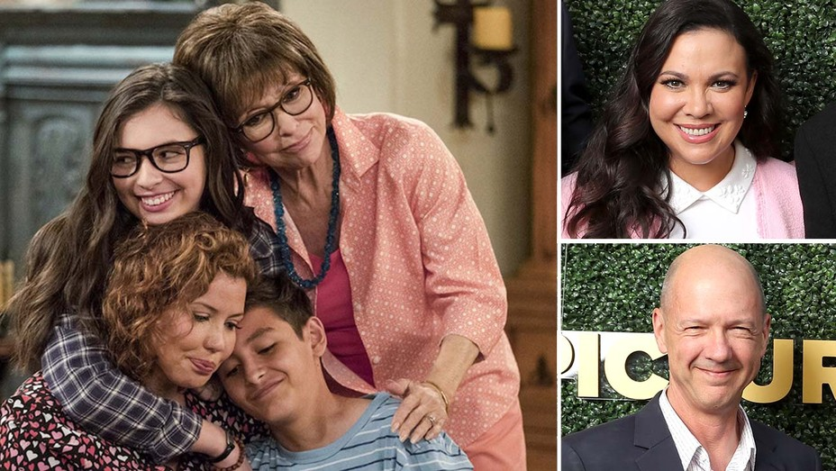 One Day at a Time - Mike Royce and Gloria Calderon Kellett