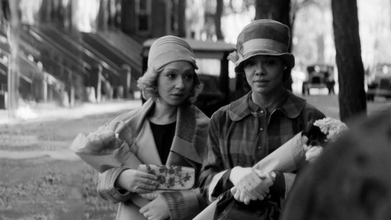 'Passing': Film Review   Sundance 2021