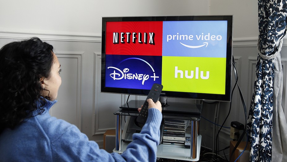 Person Watching TV - Getty - H - 2020