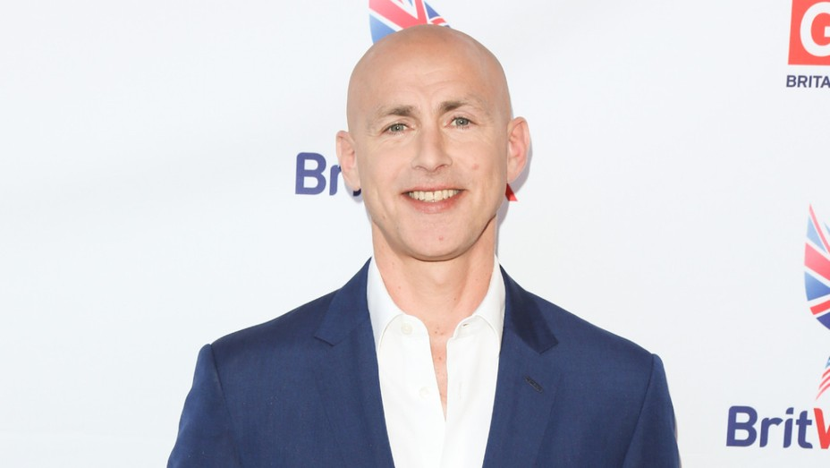 Headspace Co-founder Andy Puddicombe - Getty - H 2020