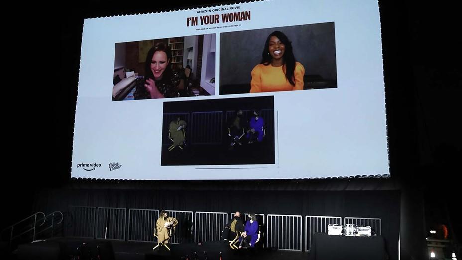 "Amazon Studios ""I'm Your Woman"" Drive In Screening"