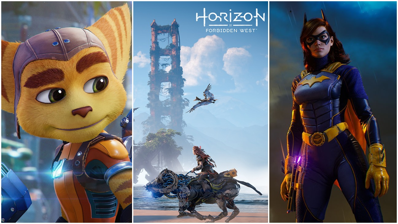 9 of the Most Anticipated Video Games of 2021