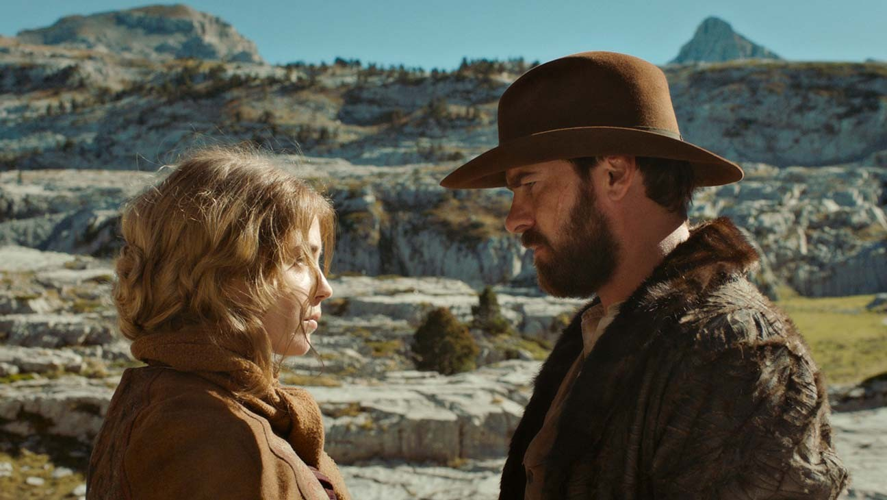 Samuel Goldwyn Films Acquires Western Drama 'Savage State' (Exclusive)