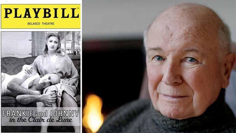 Hollywood Remembers Terrence McNally