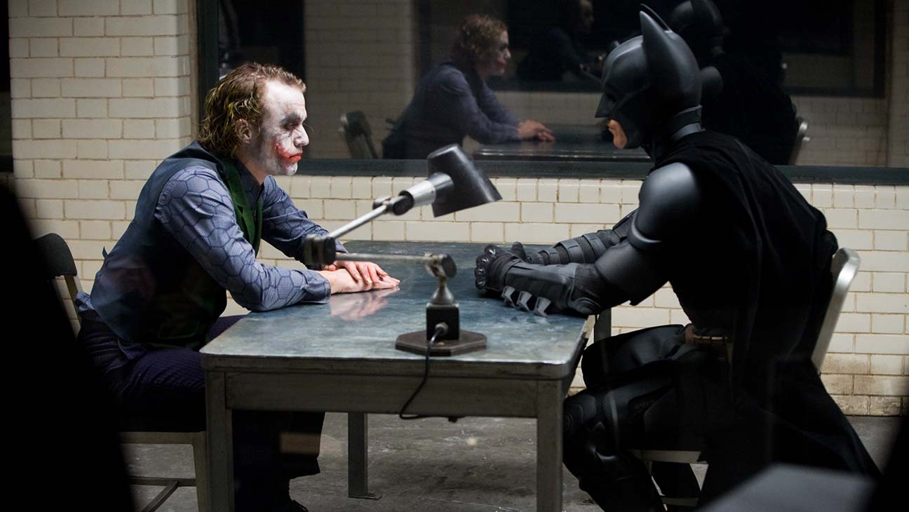 'The Dark Knight,' 'A Clockwork Orange' and 'The Joy Luck Club' Enter National Film Registry