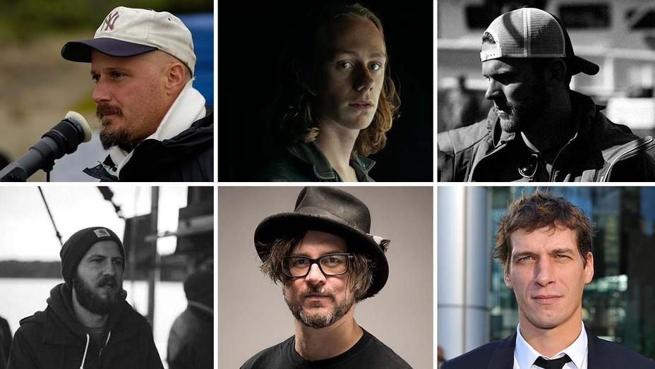 Tim Van Patten, Niclas Larsson, Ricky Staub & Dan Walser, Corin Hardy and Cedric Jimenez