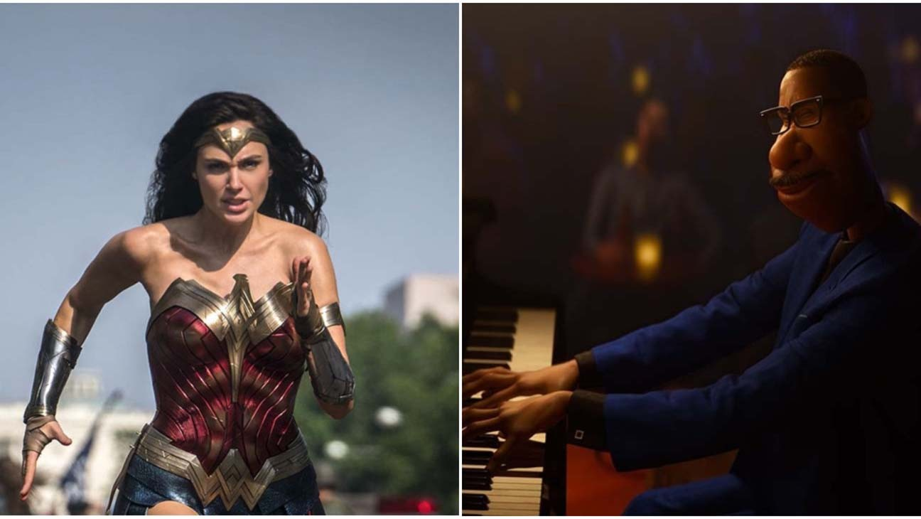 'Wonder Woman 1984′ Shows Promise for HBO Max, Audience Survey Finds