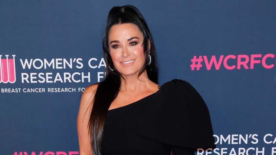 Kyle Richards Getty - 2020
