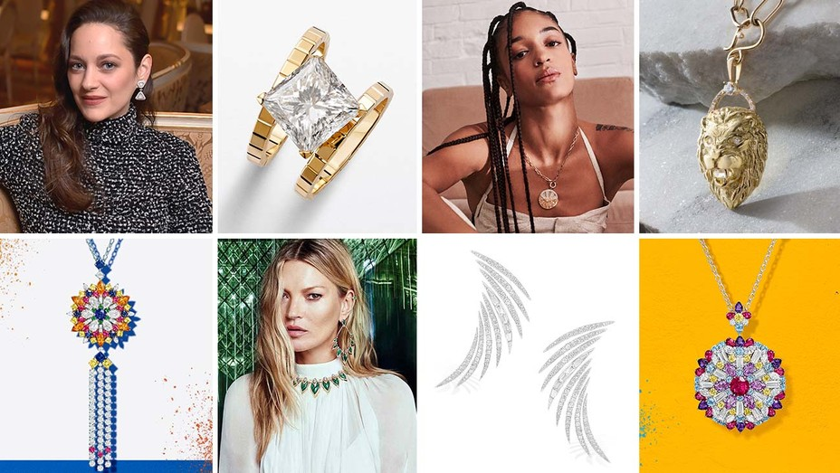 New Jewelry Collections December 2020