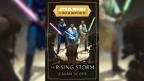 New 'Star Wars: The High Republic' Novel Set for 2022