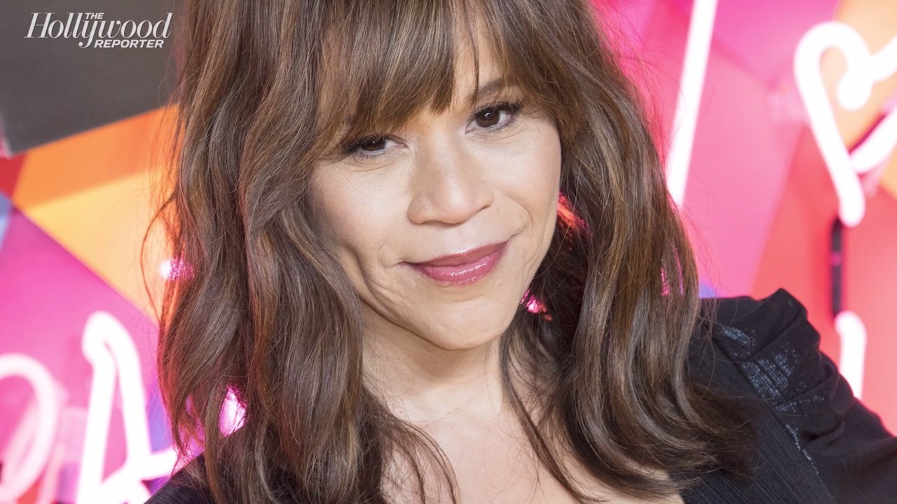 "Rosie Perez Reflects on ""Terrifying"" Experience of Contracting COVID-19 