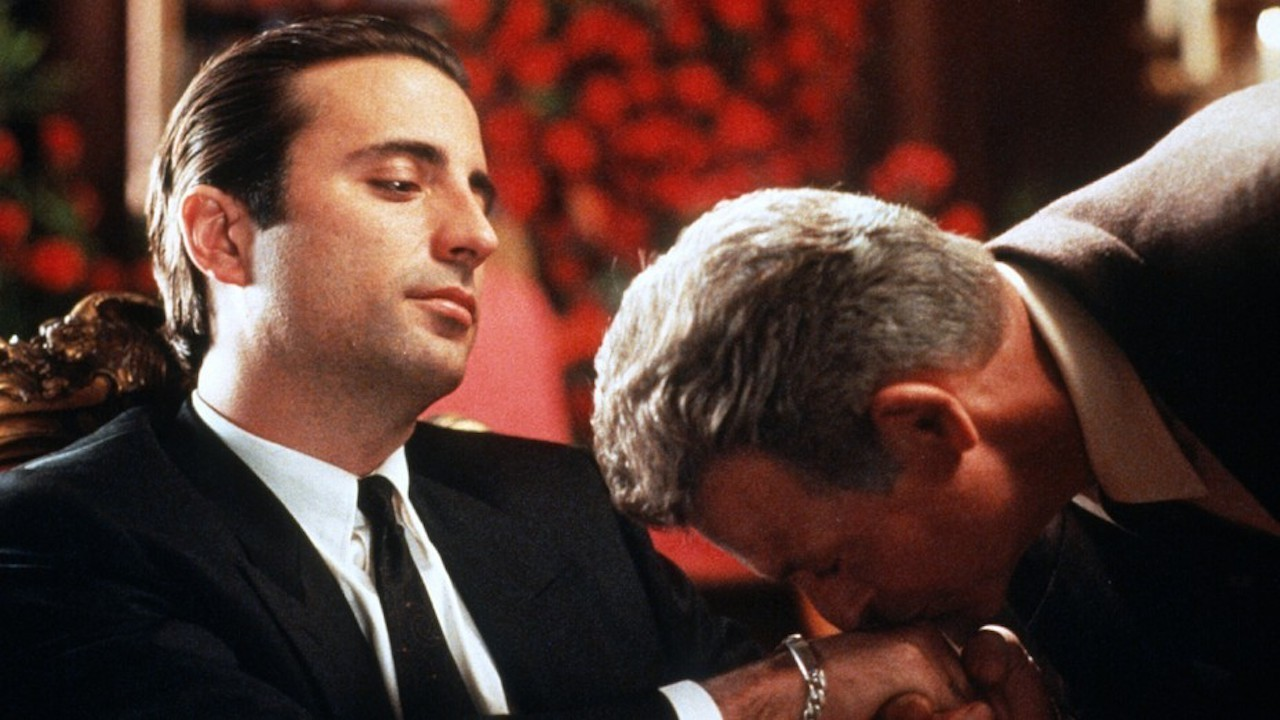 "'Godfather III': Andy Garcia on How He Was ""Moved"" by New Cut, But Never Understood the Dissatisfaction With Original 