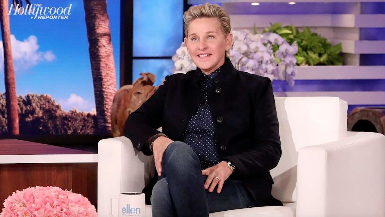 Ellen DeGeneres Tests Positive for COVID-19, Show Paused Until January