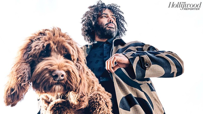 "<p>""I remember going to my agents and saying, 'I don't want to do ['Hamilton'] anymore, but I am nervous I'll never make any money again. What do you guys think? And they go, 'Please leave the show,' "" recalls Daveed Diggs, photographed with his labradoodle Moose on Jan. 13 in Los Angeles.</p>"