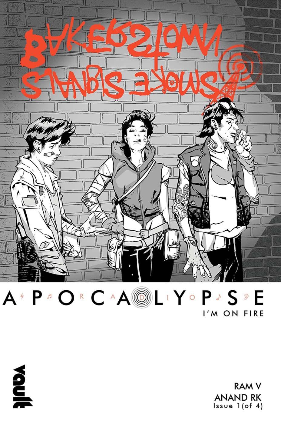 Radio Apocalypse Reveal