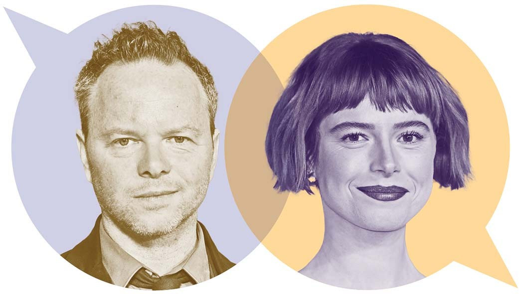"'Fargo' Star Jessie Buckley and Showrunner Noah Hawley on the Show's ""Certain American Madness"""