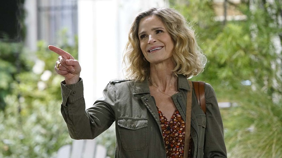 CALL YOUR MOTHER - KYRA SEDGWICK