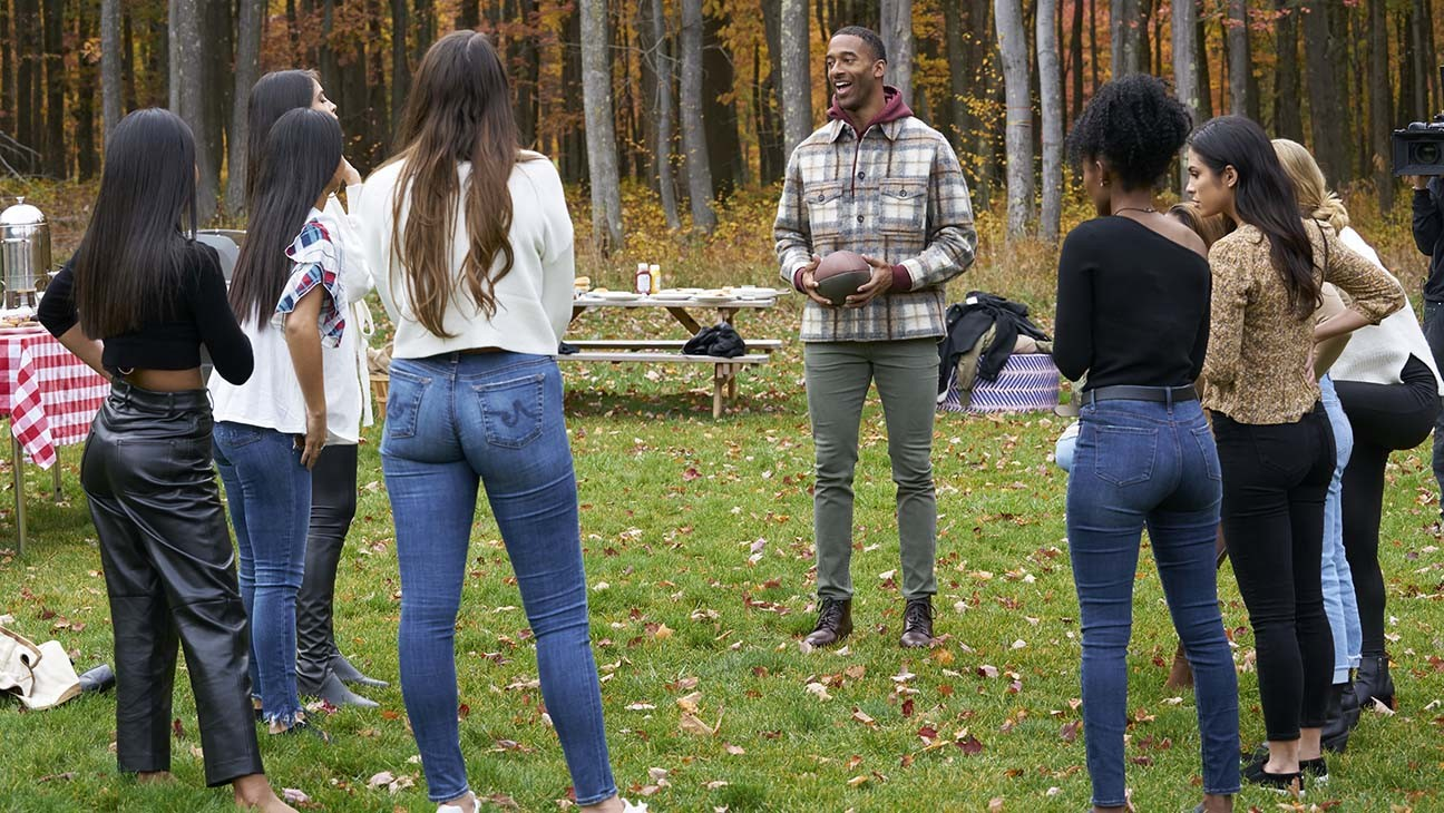 TV Ratings: 'The Bachelor' Hits Season Highs
