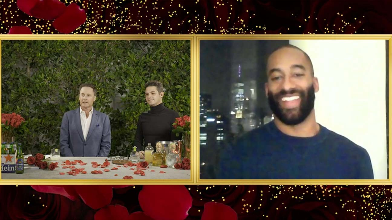 'The Bachelor' Rings in Historic 25th Season with Virtual Watch Party, Star Surprises