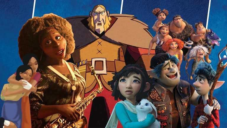 Animation Roundtable: Pros From 'Soul,' 'The Croods 2' and More Talk Creating Beloved Characters 'From the Inside Out' and Working Amid a Pandemic