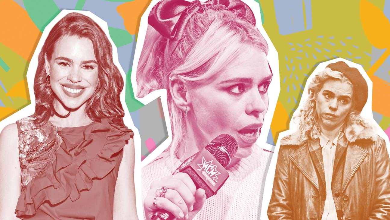 Billie Piper Isn't Afraid to Make Audiences Uncomfortable in 'I Hate Suzie'