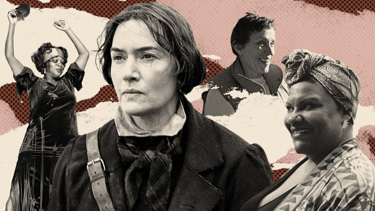"""Critic's Notebook: How This Year's Awards Contenders Embrace Complexity and Demolish That Sexist """"Likability"""" Factor"""