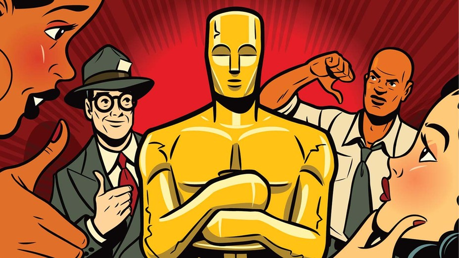 Will Oscar Voters Take a Cue From Critics' Picks?